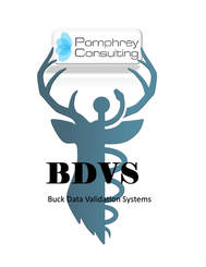 Pomphrey Consulting BDVS data validation